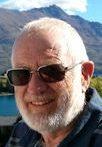Ian M Bates Blog